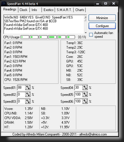 SpeedFan 4.44 beta 4